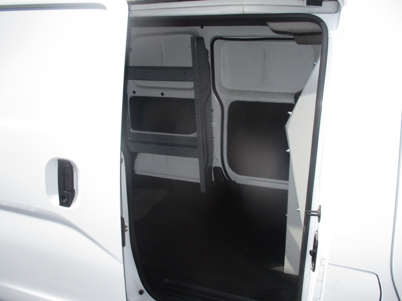 Chevrolet City Express Cargo Van 2015 price $10,995