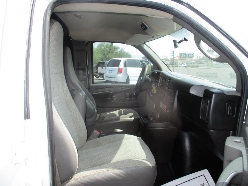 Chevrolet Express Cargo Van 2010 price $11,995