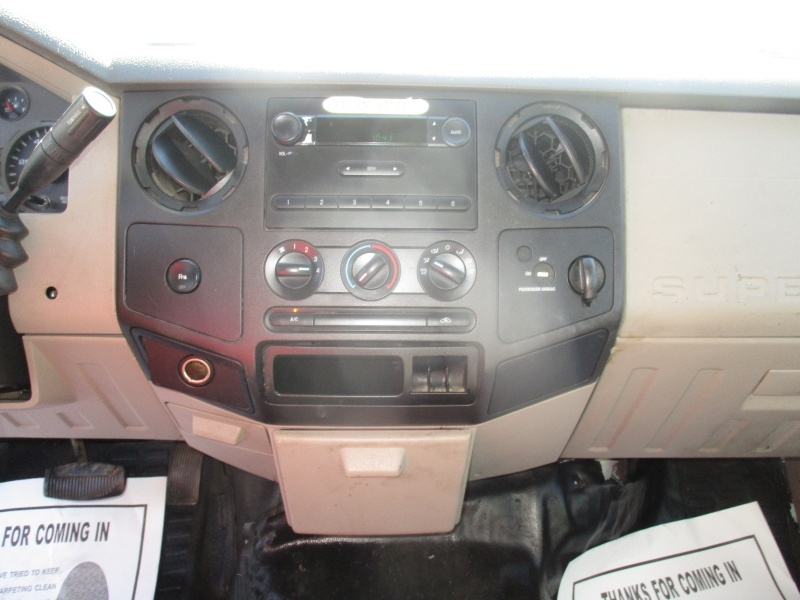 Ford Super Duty F-250 SRW 2008 price $10,995