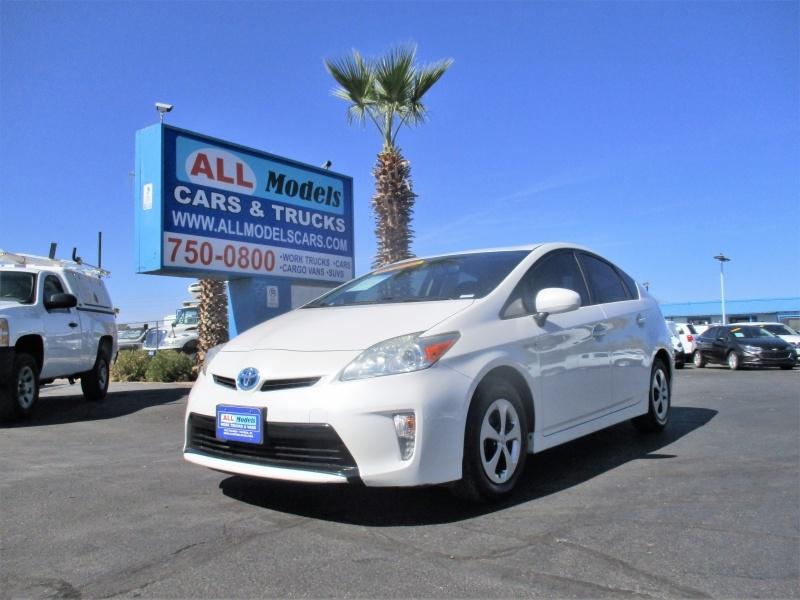 Toyota Prius 2012 price $12,995
