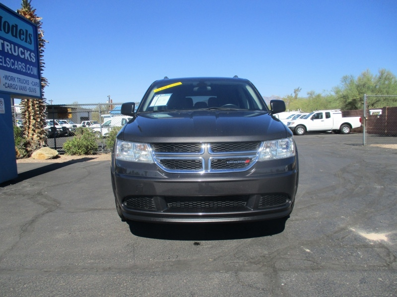 Dodge Journey 2018 price $10,995