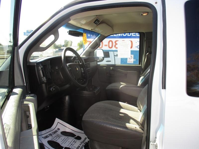Chevrolet Express Passenger 2016 price $12,995