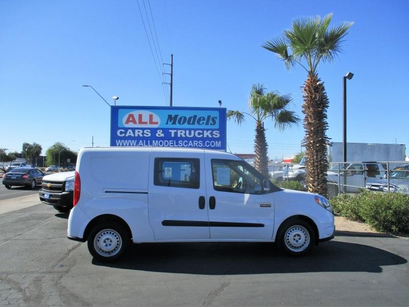 RAM ProMaster City Cargo Van 2019 price $24,995