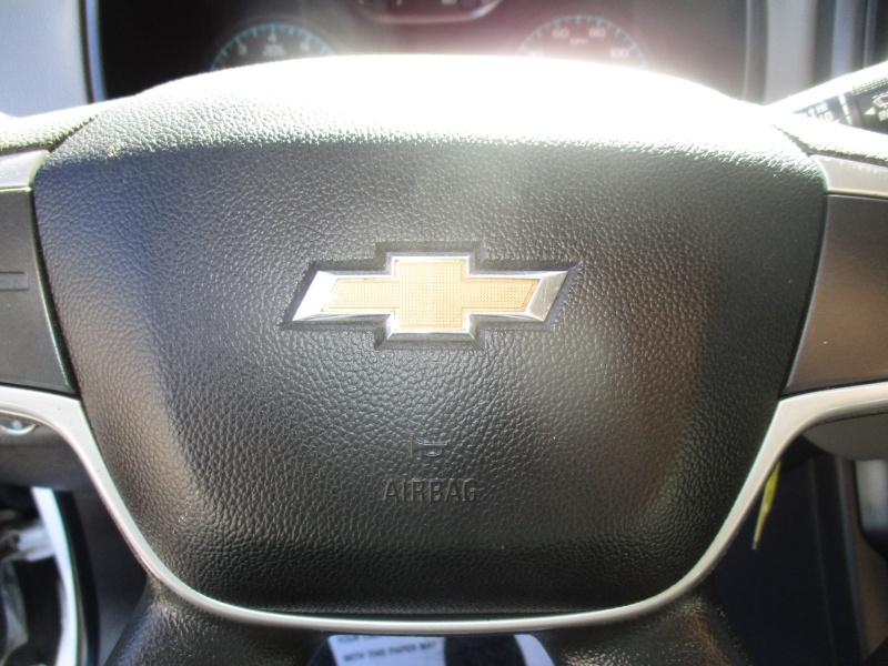 Chevrolet Colorado 2015 price $13,995