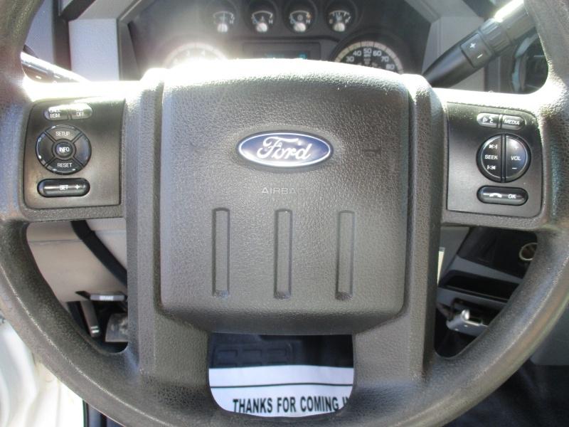 Ford Super Duty F-350 SRW 2016 price $32,995
