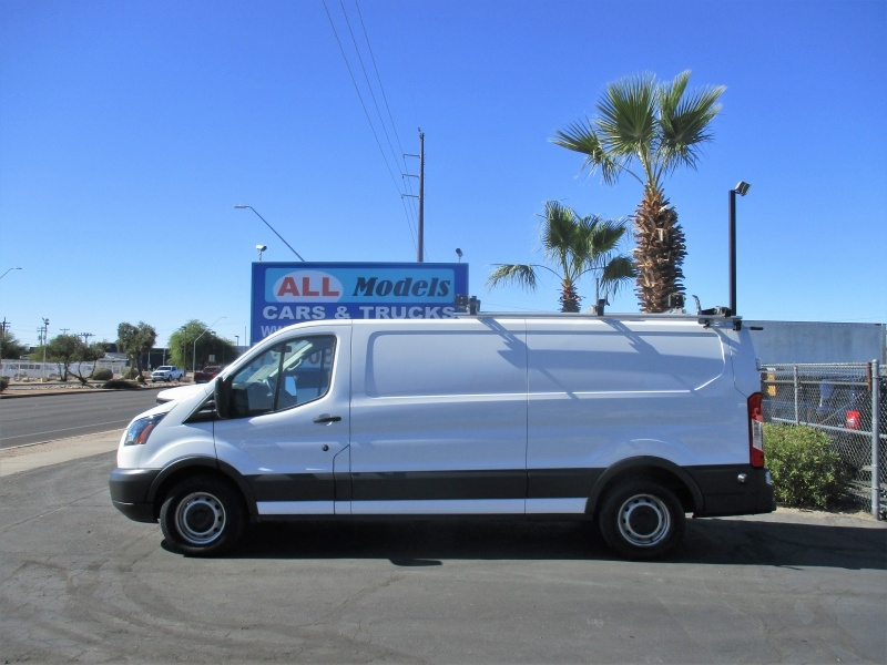 Ford Transit Van 2017 price $24,995