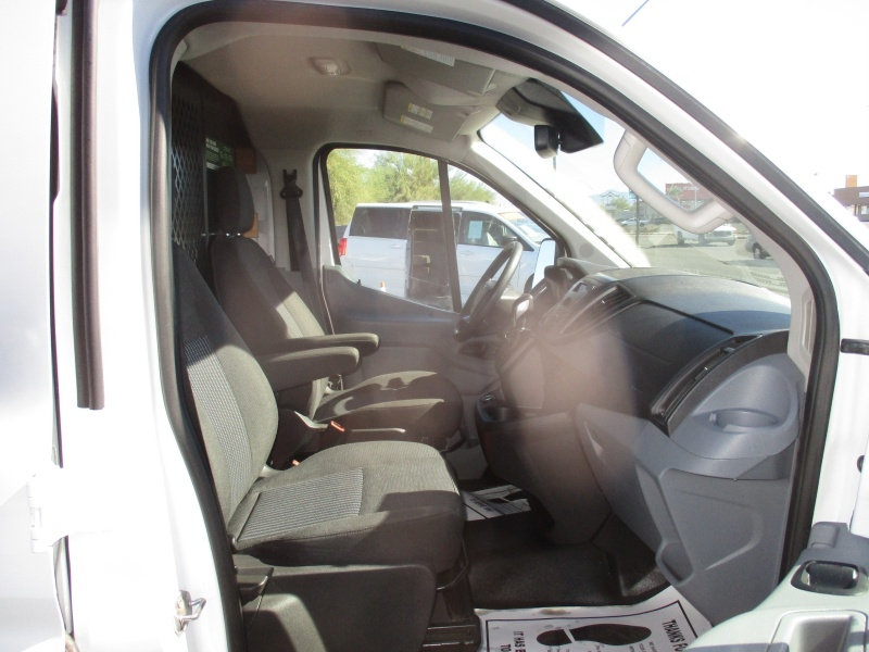 Ford Transit Van 2018 price $23,995