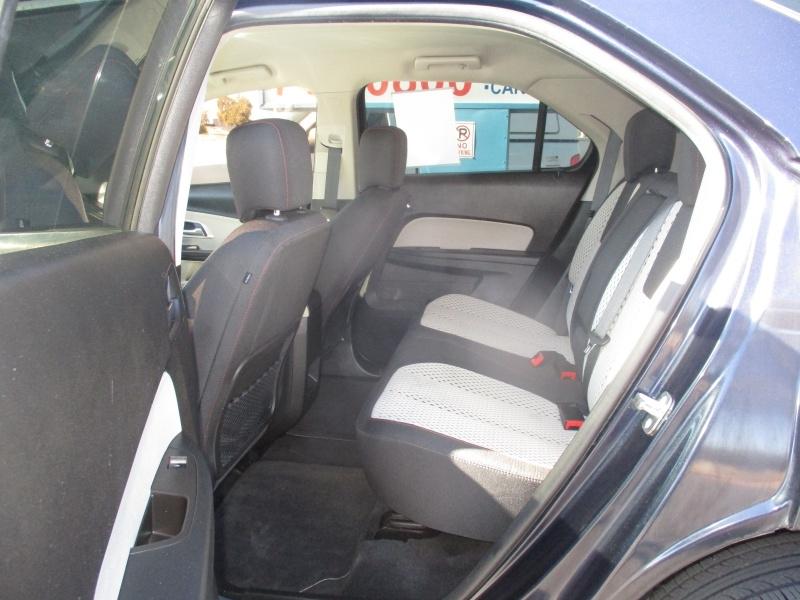 Chevrolet Equinox 2015 price $9,995