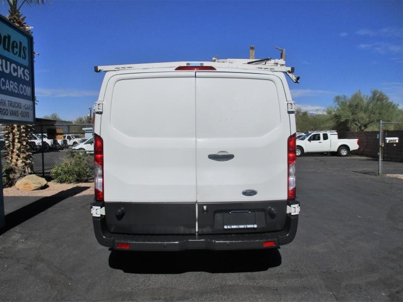 Ford Transit Cargo Van 2016 price $20,995