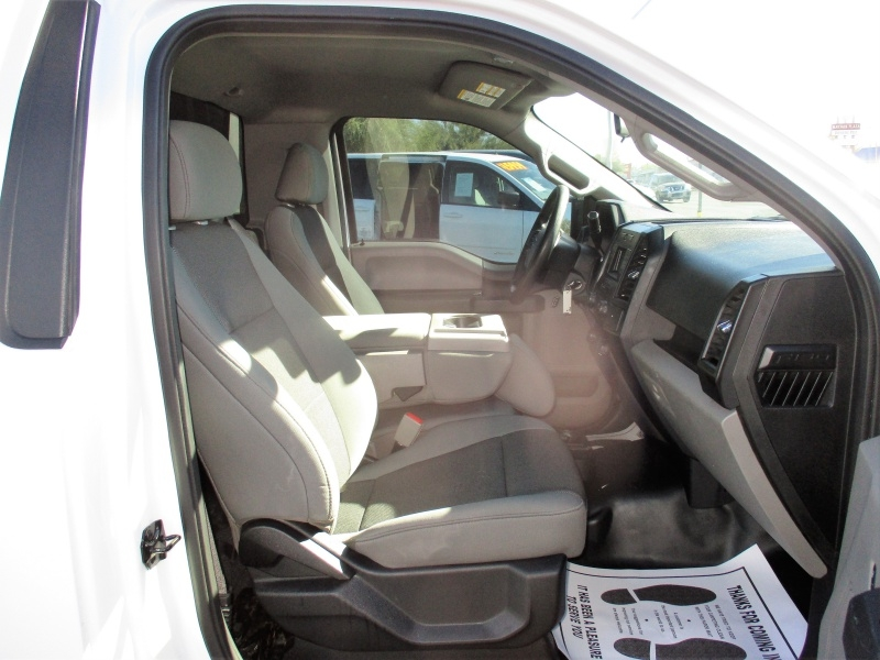 Ford F-150 2019 price $18,995