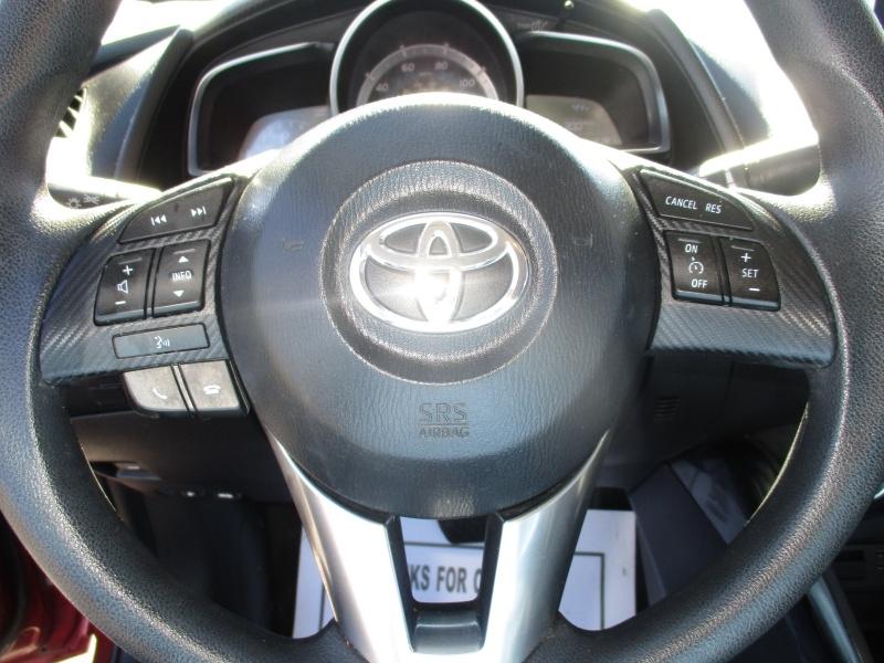 Toyota Yaris iA 2018 price $12,495