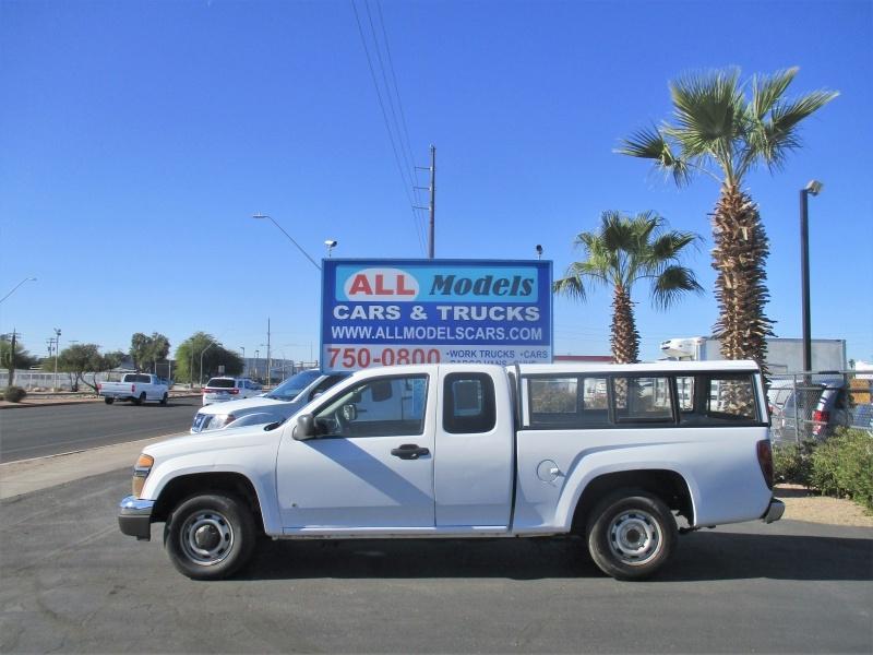 GMC Canyon 2006 price $10,995