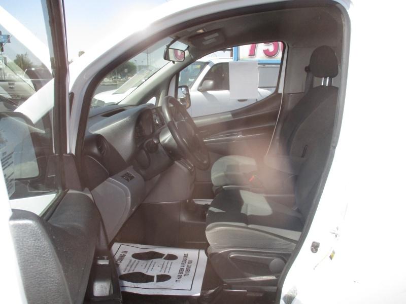 Chevrolet City Express Cargo Van 2015 price $10,995