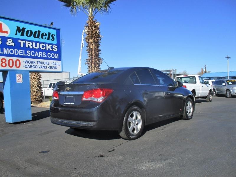 Chevrolet Cruze Limited 2016 price $6,995
