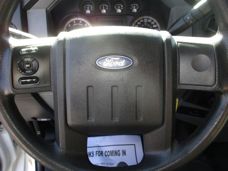 Ford Super Duty F-250 SRW 2013 price $10,995