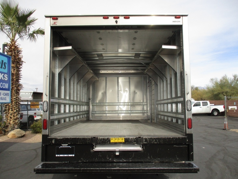 Chevrolet Express Commercial Cutaway 2014 price $15,995