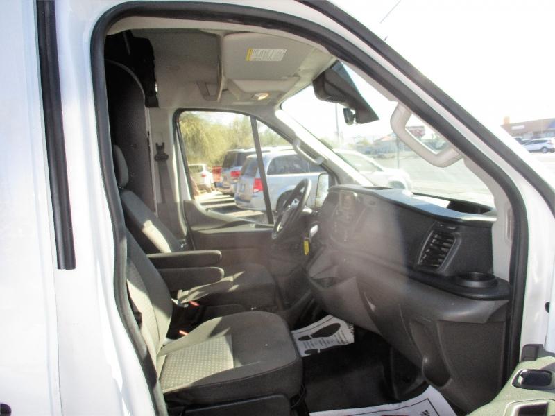 Ford Transit Cargo Van 2020 price $34,995