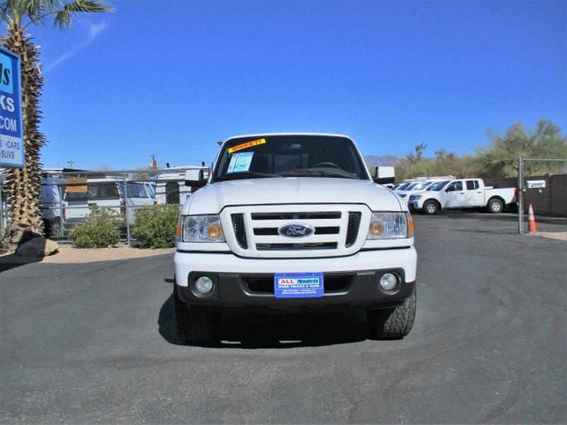 Ford Ranger 2011 price $15,995