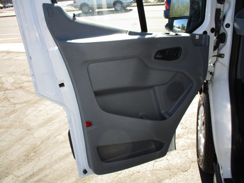 Ford Transit Van 2019 price $32,995