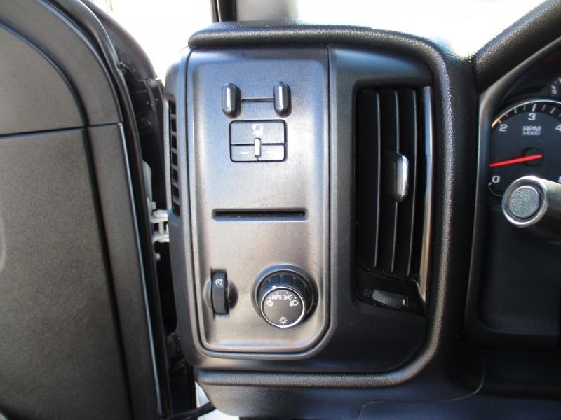 Chevrolet Silverado 2500HD 2018 price $26,995