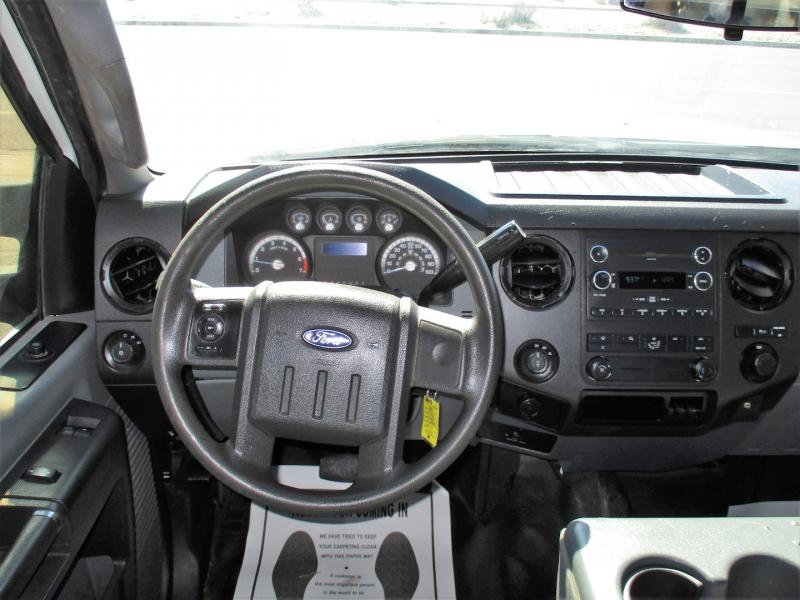 Ford Super Duty F-250 SRW 2012 price $17,995
