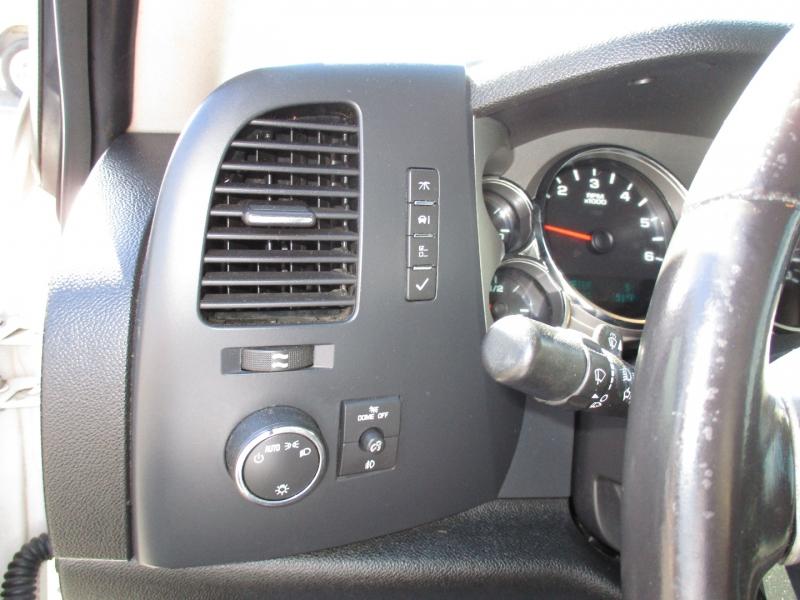 Chevrolet Silverado 1500 2009 price $11,995