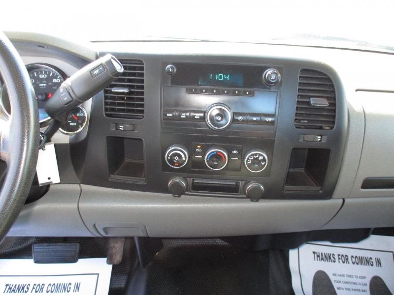 Chevrolet Silverado 3500HD 2013 price $18,995