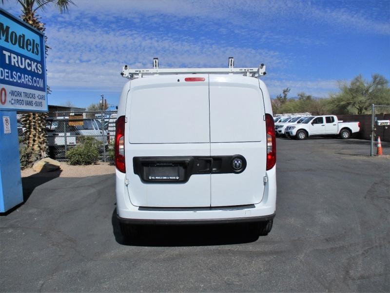 RAM ProMaster City Cargo Van 2017 price $15,995