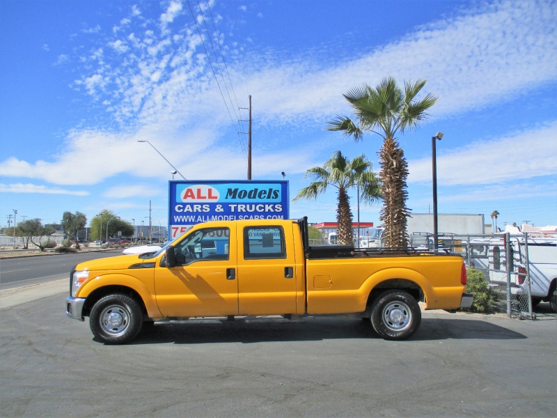 Ford Super Duty F-250 SRW 2012 price $18,995