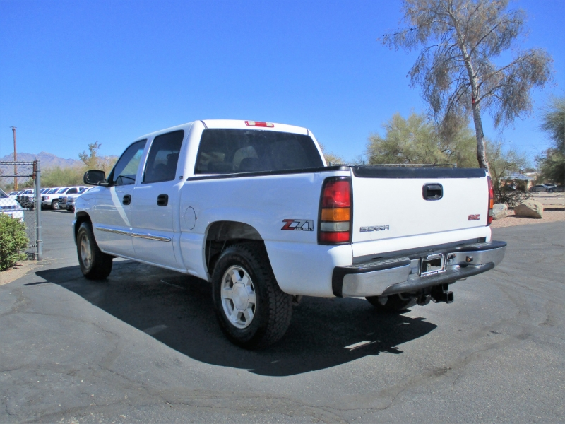 GMC Sierra 1500 Crew Cab 2004 price $6,995 Cash