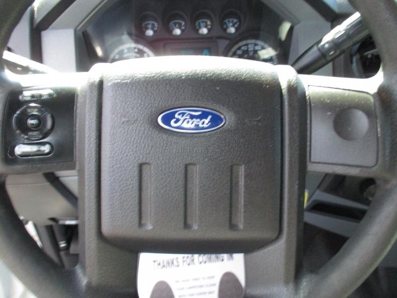 Ford Super Duty F-250 SRW 2016 price $19,995