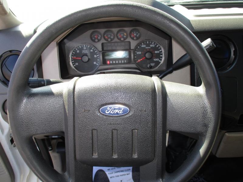 Ford Super Duty F-250 SRW 2008 price $13,995
