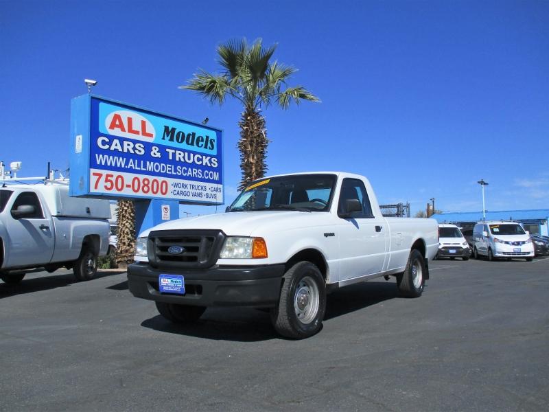 Ford Ranger 2005 price $10,995