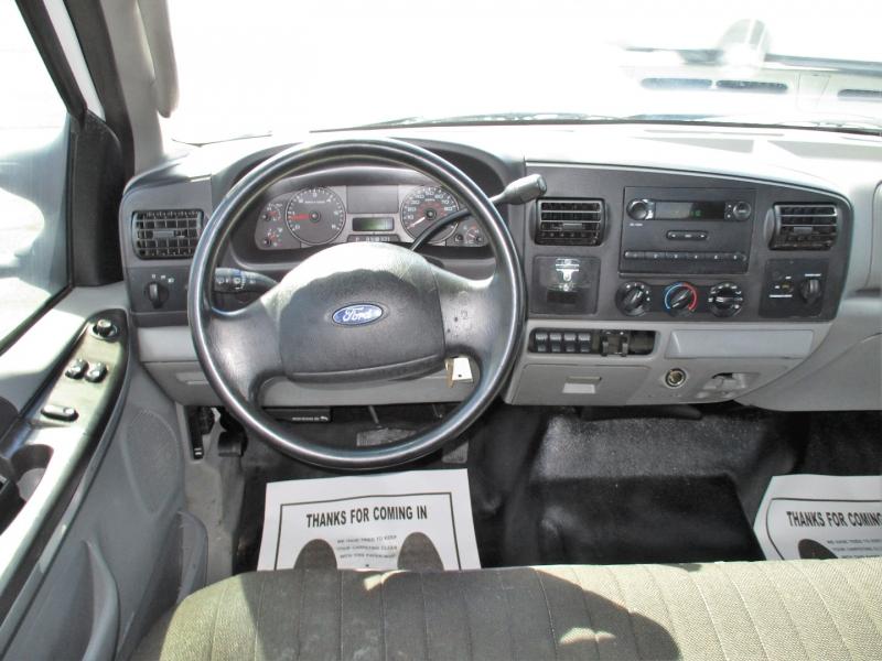 Ford Super Duty F-250 2007 price $11,995
