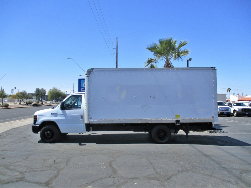 Ford Econoline Commercial Cutaway 2013 price $17,995