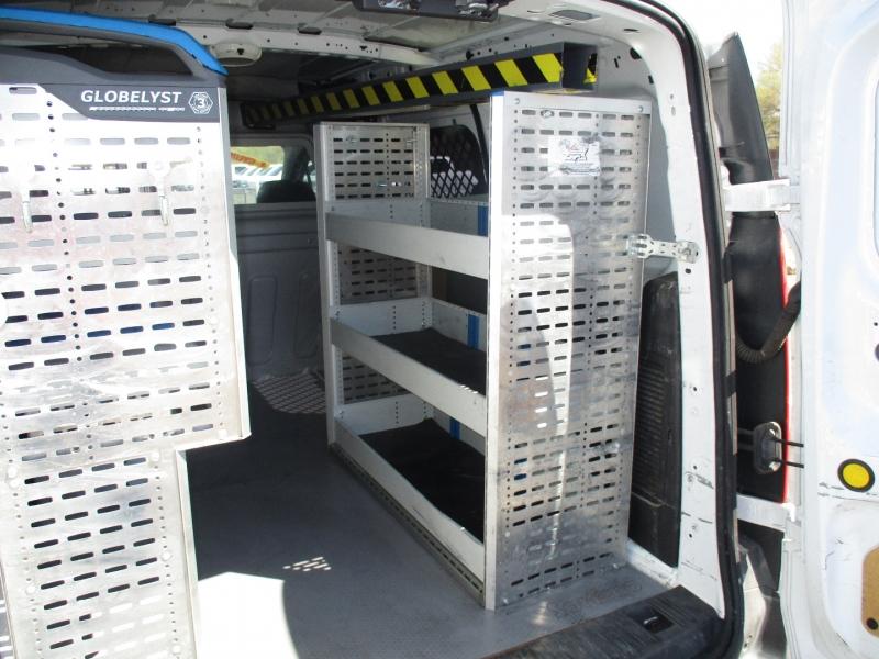 Ford Transit Connect Van 2017 price $15,995