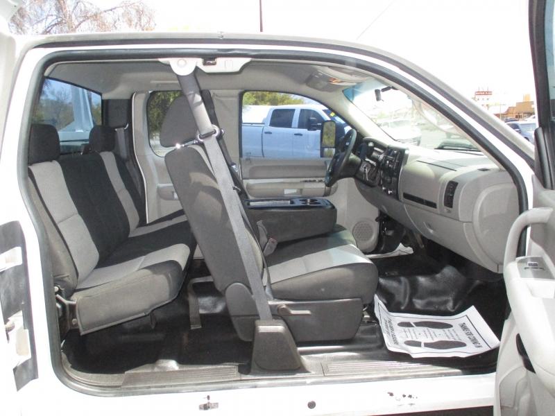 Chevrolet Silverado 2500HD 2008 price $12,995