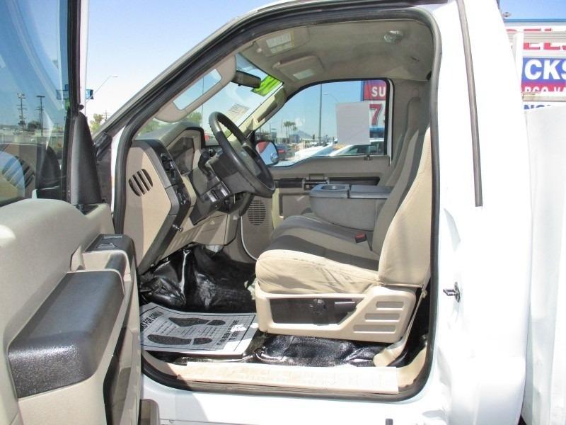Ford Super Duty F-250 SRW 2008 price $15,995