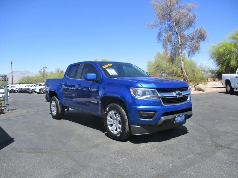Chevrolet Colorado 2019 price $26,995
