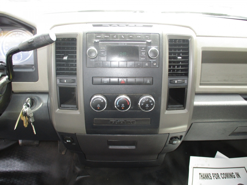 RAM 2500 2011 price $12,995