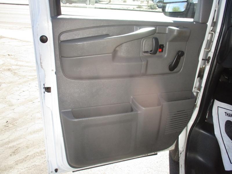 Chevrolet Express Cargo Van 2012 price $14,995