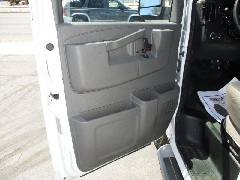 GMC Savana Cargo Van 2018 price $26,995