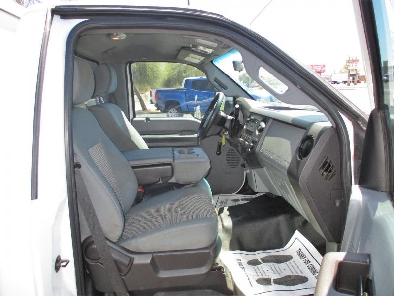 Ford Super Duty F-250 SRW 2012 price $18,995