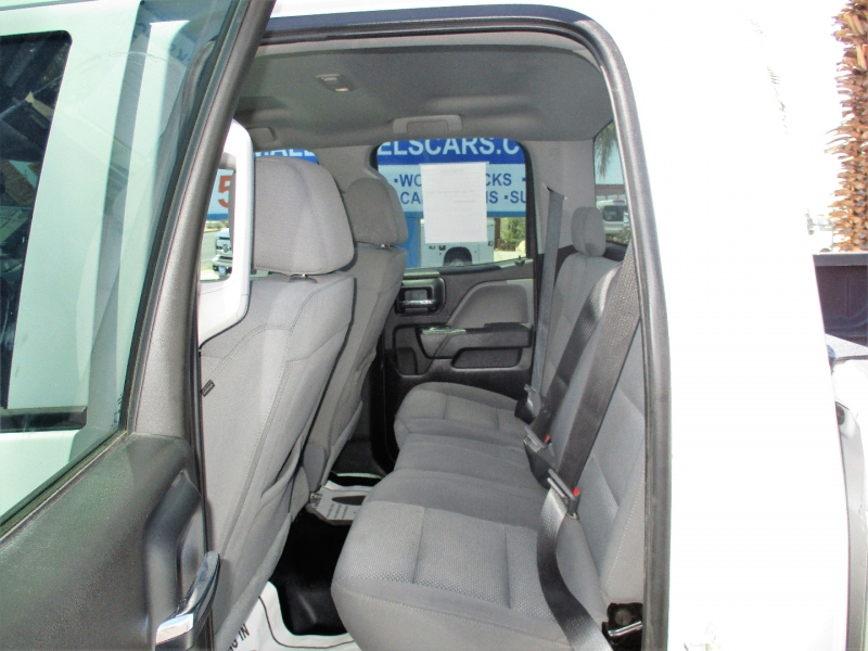 Chevrolet Silverado 2500HD 2016 price $36,995