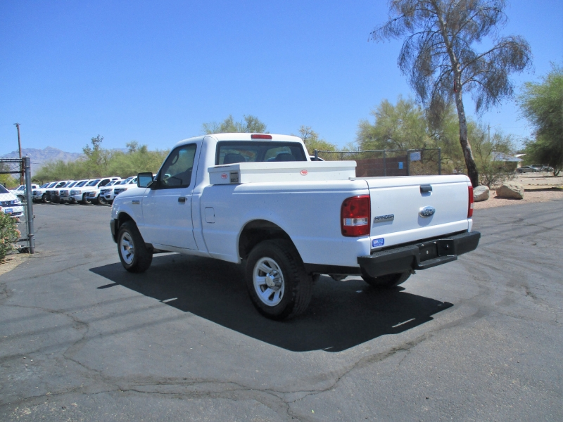 Ford Ranger 2008 price $12,995