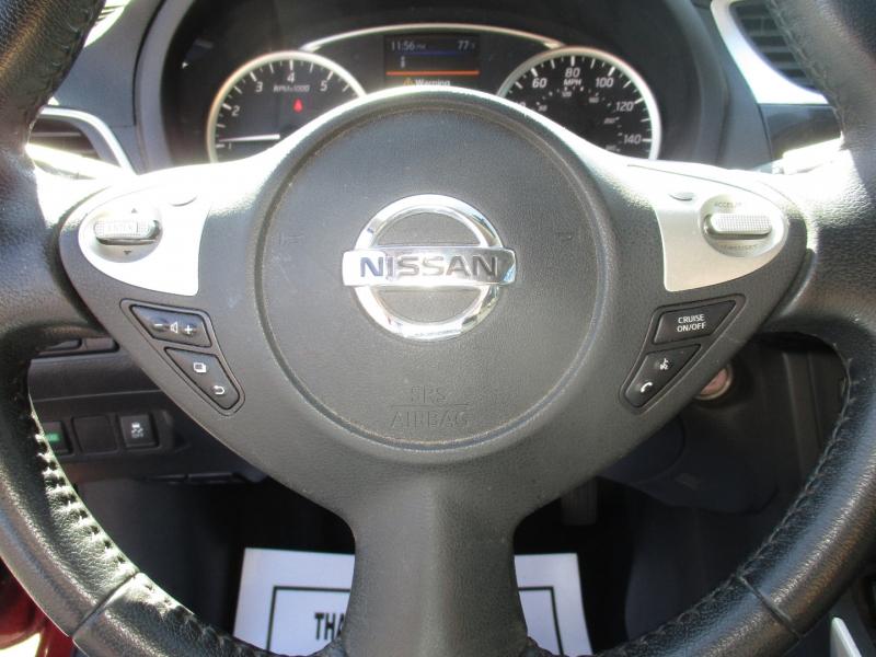 Nissan Sentra 2019 price $16,995