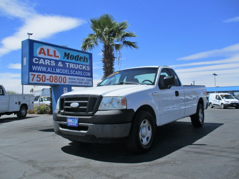 Ford F-150 2005 price $10,995