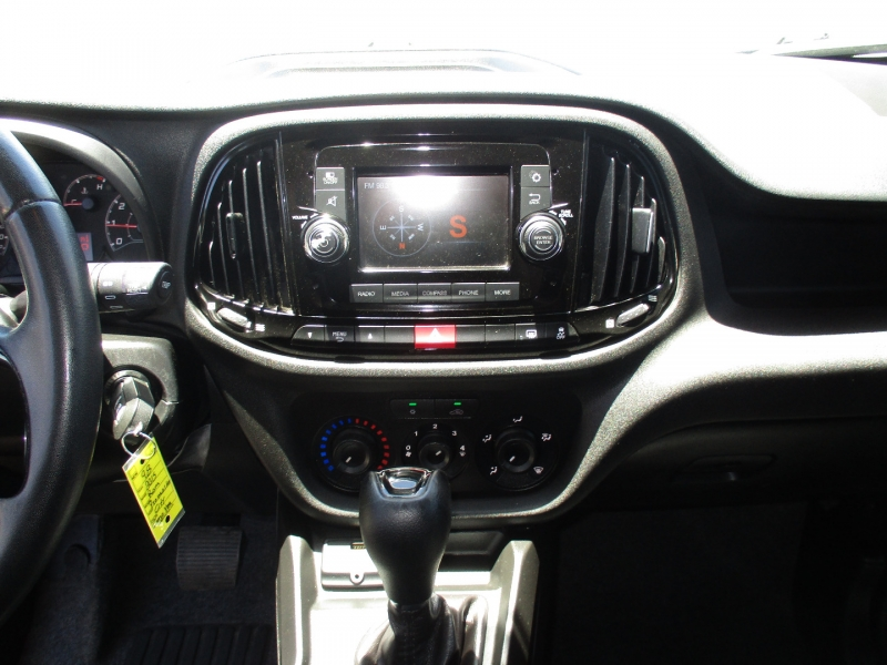 RAM ProMaster City Cargo Van 2015 price $17,995