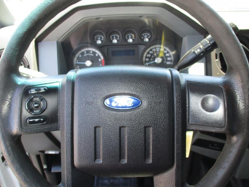 Ford Super Duty F-250 SRW 2015 price $22,995