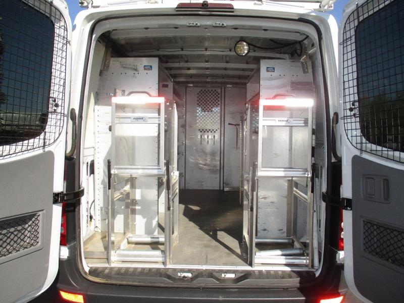 Mercedes-Benz Sprinter Cargo Vans 2012 price $26,995